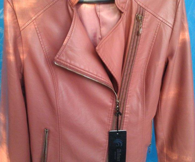 Куртка. Фото 1. Ялта.
