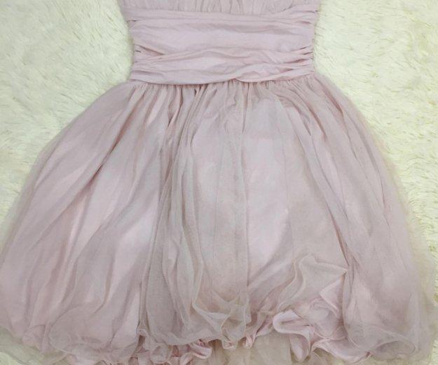 Платье. Фото 1. Клин.