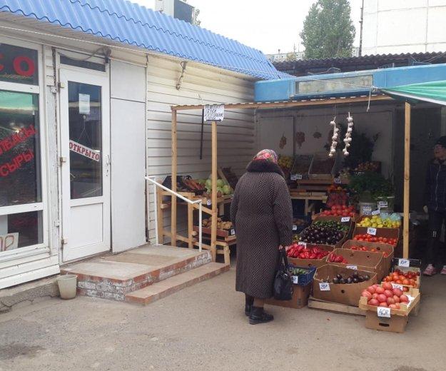 Овощной киоск. Фото 3. Волгоград.