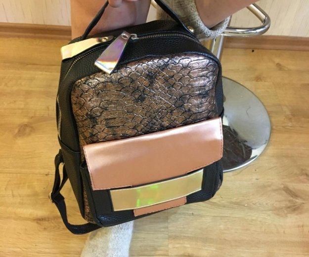 Рюкзачок новый. Фото 2. Подольск.