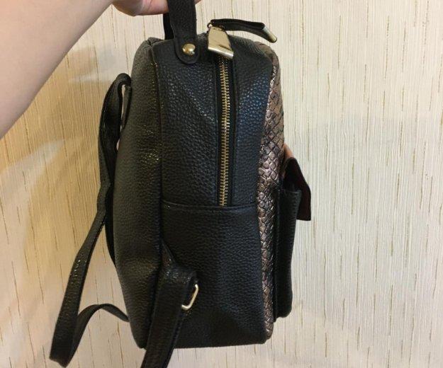 Рюкзачок новый. Фото 4. Подольск.