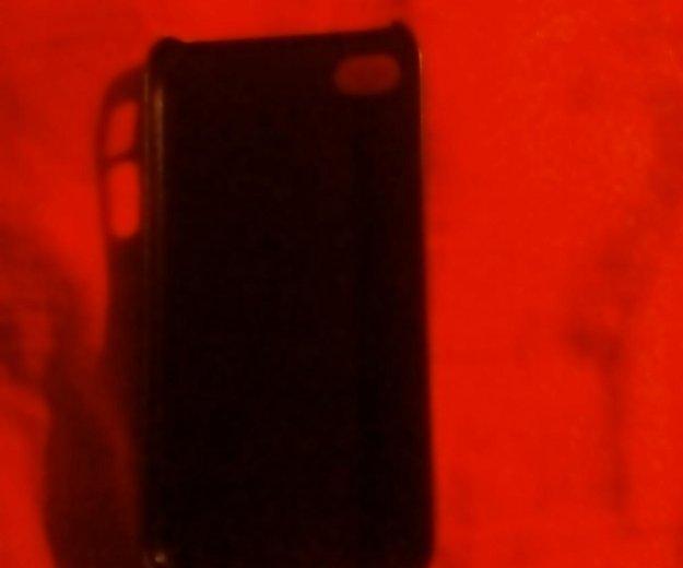 Бампер на айфон 4s (пластиковый). Фото 1. Янтиково.