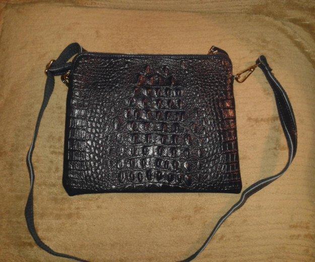 Новая сумка. Фото 2. Москва.
