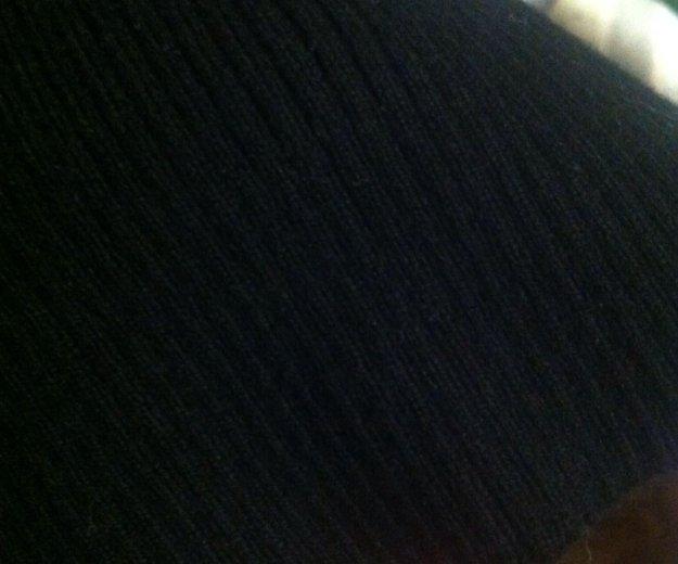 Платье вязаное. Фото 3. Тольятти.