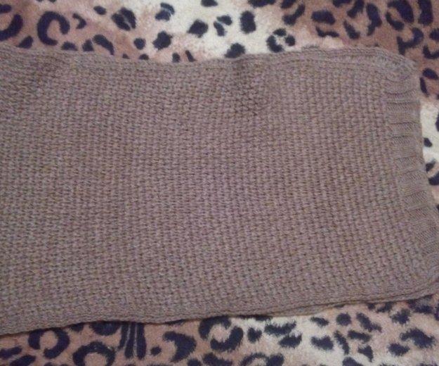 Новый шарф-снуд. Фото 2. Уфа.