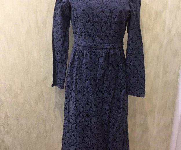 Платье миди. Фото 1. Иваново.