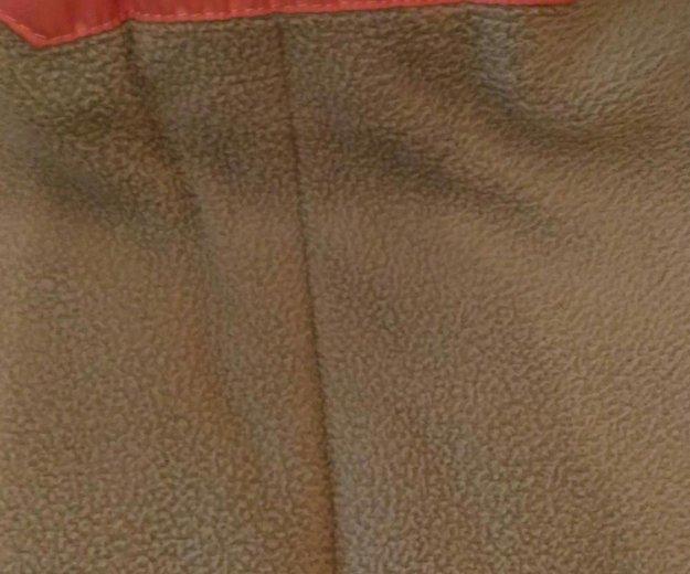 Пальто зимнее,152 см. Фото 3.