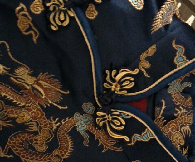 Кимоно шелковое. Фото 2. Самара.