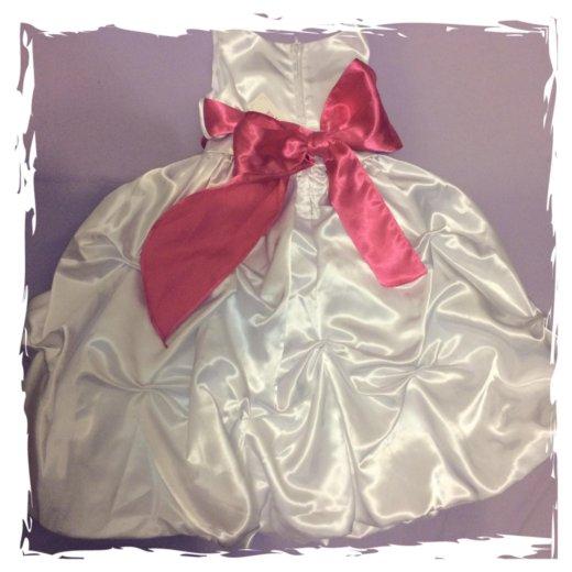 Платье нарядное новое сша. Фото 2. Тюмень.