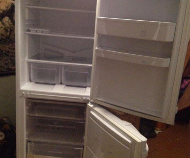 Холодильник indesit sb 1670. Фото 2. Новосибирск.
