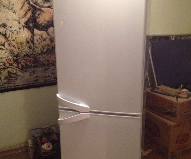 Холодильник indesit sb 1670. Фото 1. Новосибирск.