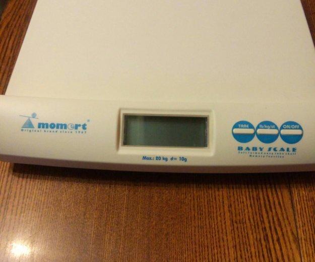 Весы электронные 2 в 1, от 0 до 20 кг. Фото 2. Оренбург.