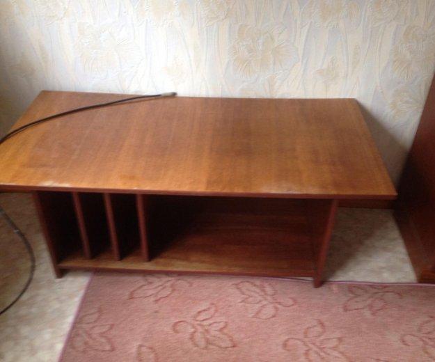 Журнальный столик. Фото 1. Барнаул.