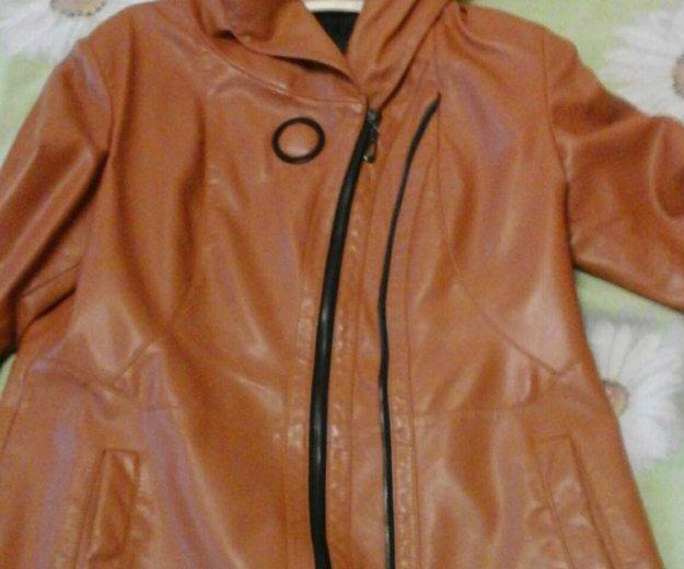 Куртка. Фото 2. Набережные Челны.