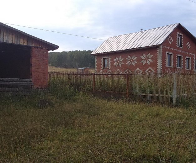 Новый дом 132 кв.м, 36 с.земли. обмен на екатеринб. Фото 4.