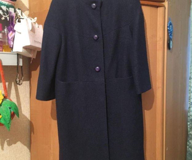 Пальто женское. Фото 1. Москва.