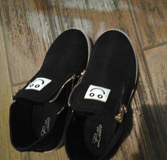 Обувь 38. Фото 1. Калининград.
