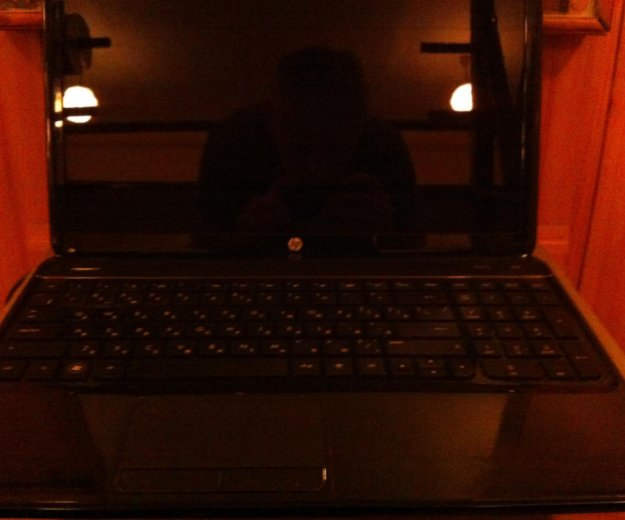Ноутбук hp pavilion g6. Фото 2.