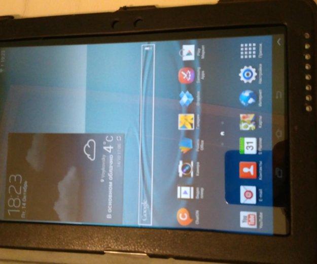 Samsung tab p5510 отличный. Фото 2. Москва.