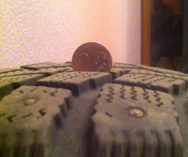Резина на штамповках. Фото 4. Зеленоград.
