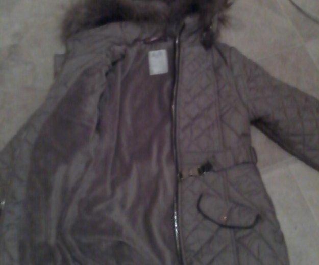 Куртка зимняя. Фото 1. Астрахань.