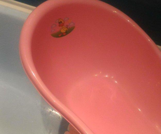 Детская ванна. Фото 2. Москва.