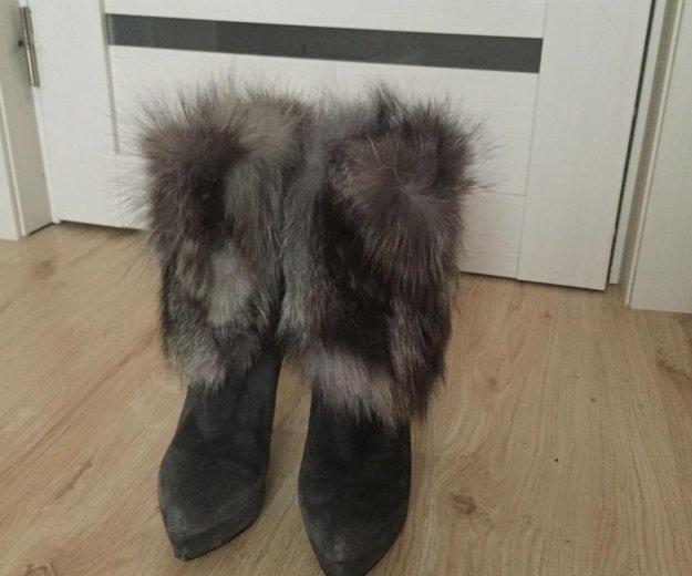 Женская обувь. Фото 1. Краснодар.