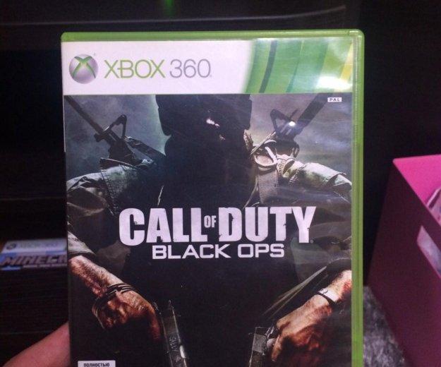 Xbox 360 лицензия. Фото 1.