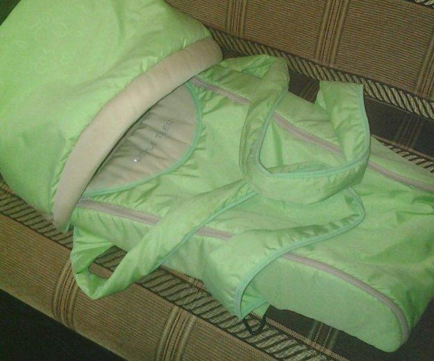 Детская сумка переноска. Фото 2. Химки.