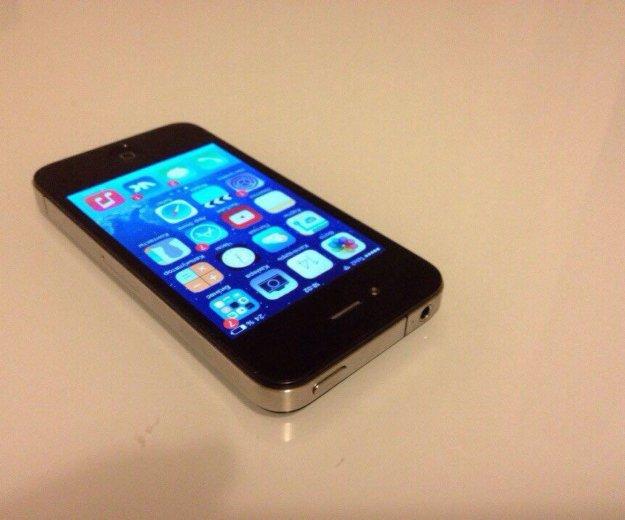 Айфон iphone 4 16. Фото 4.