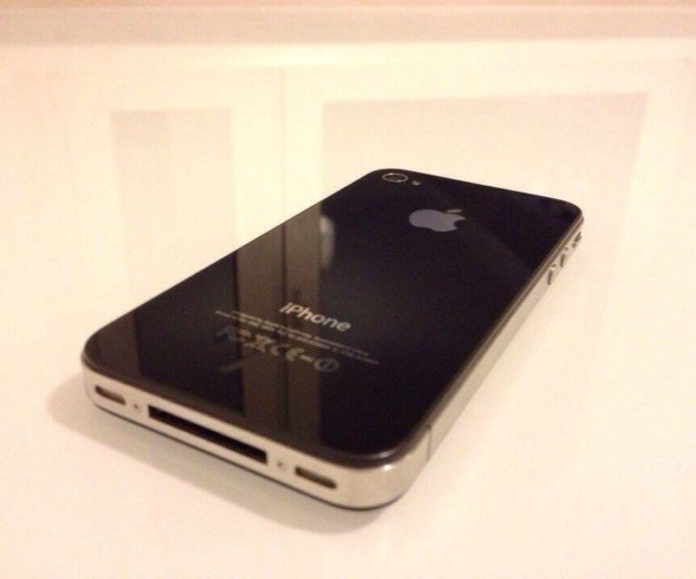 Айфон iphone 4 16. Фото 2.