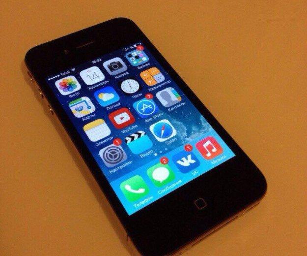 Айфон iphone 4 16. Фото 3.