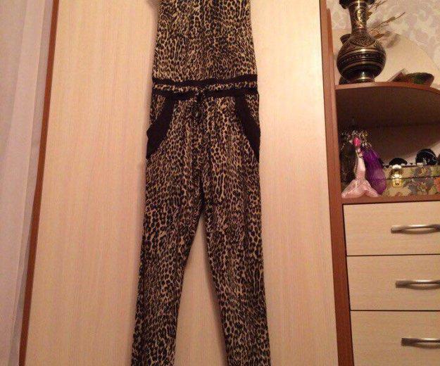 Леопардовый костюм. Фото 2. Калининград.