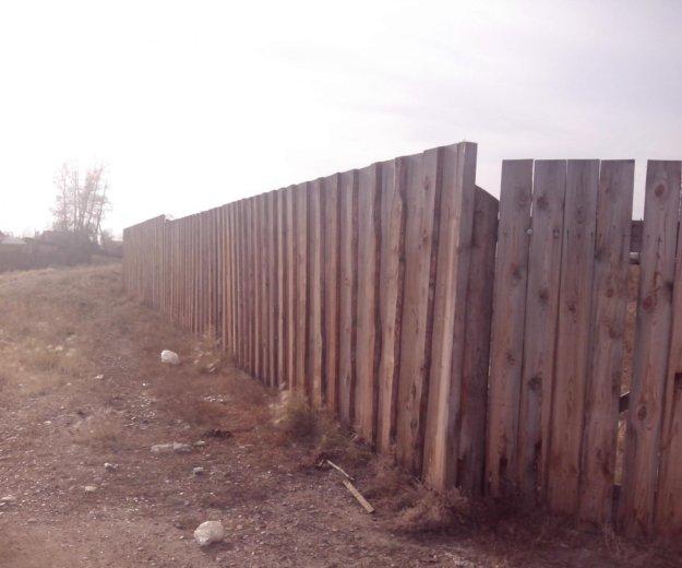 Участок в поселке усть орда. Фото 1. Иркутск.