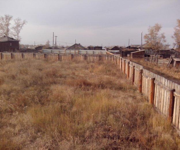 Участок в поселке усть орда. Фото 3. Иркутск.
