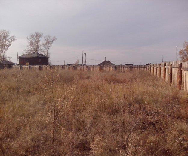 Участок в поселке усть орда. Фото 4. Иркутск.