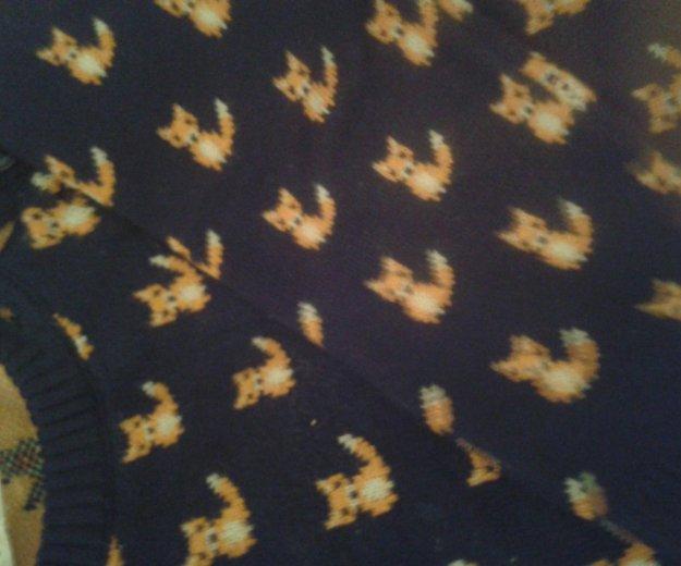 Комбинезон вельветовый и свитер. Фото 3. Тольятти.