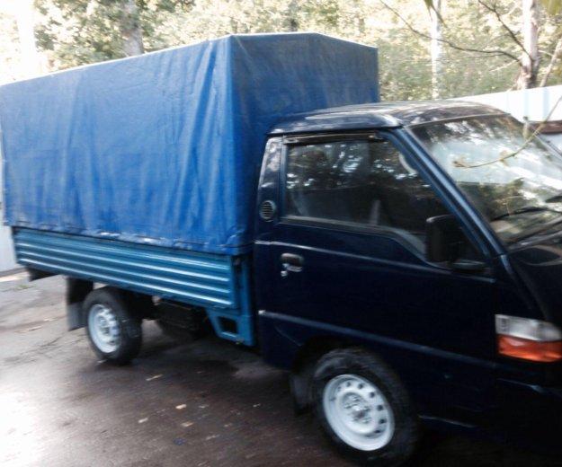 Hyundai porter 2007г. Фото 4.