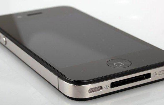 Iphone 4 16 g. Фото 1. Омск.