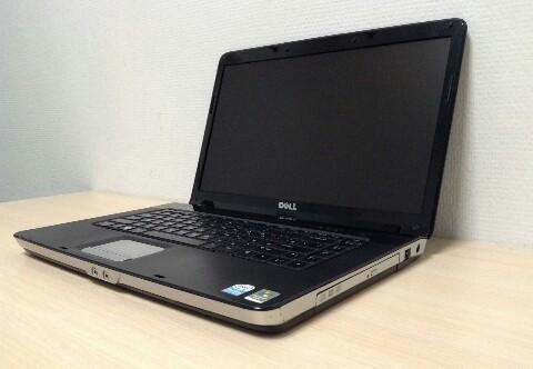 Ноутбук dell pp37l. Фото 2.