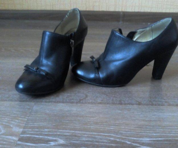 Продам туфли. Фото 1. Челябинск.