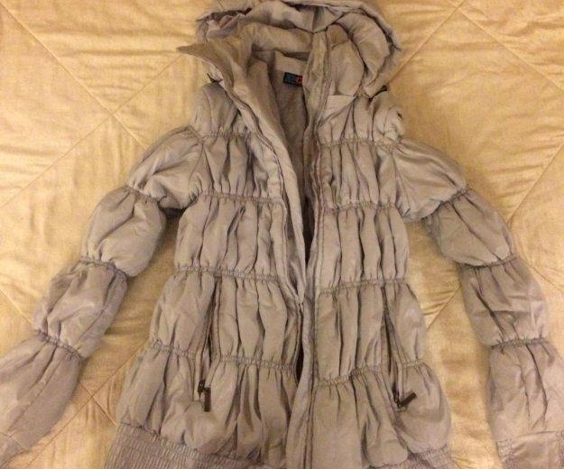 Куртка для беременных. Фото 1. Тюмень.