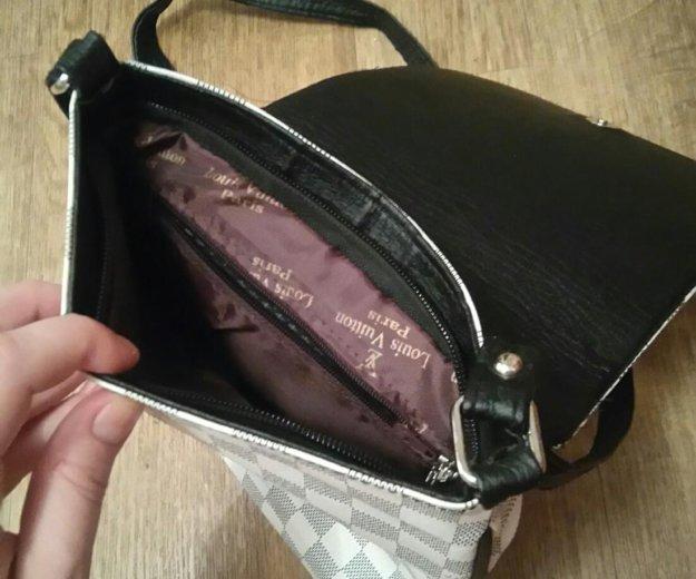 Новая сумка,небольшая. Фото 2. Кировск.