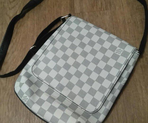 Новая сумка,небольшая. Фото 3. Кировск.