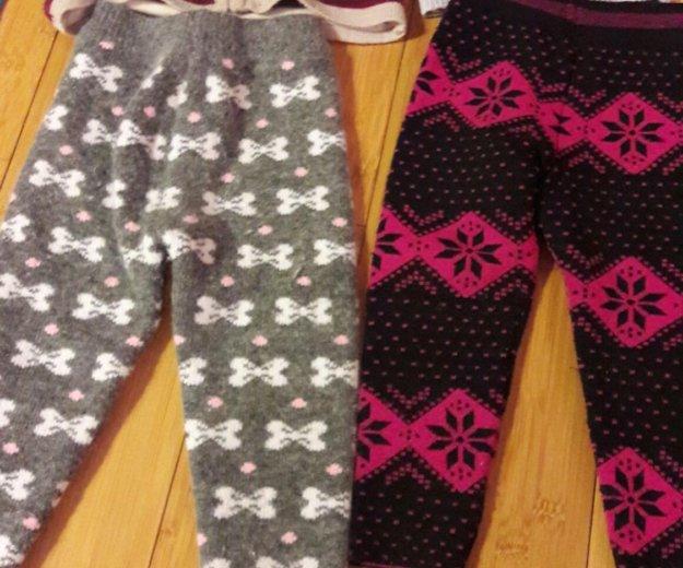 Зимняя одежда для девочки. Фото 2. Химки.