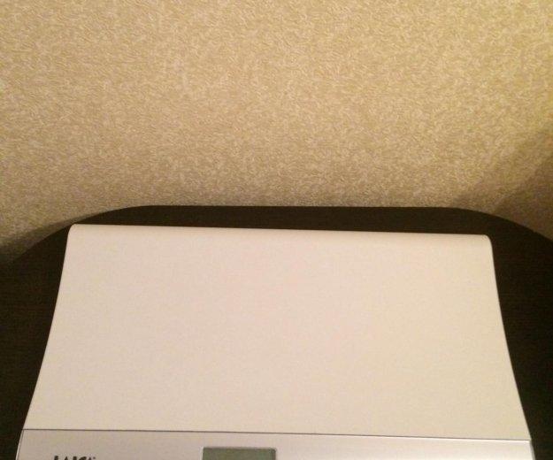 Весы детские laica. Фото 2.