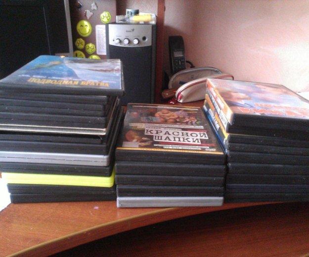 Dvd диски. фильмы. очень много разных. Фото 3. Рязань.
