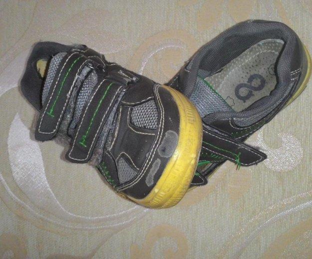 Ботинки,сандали. Фото 1. Москва.