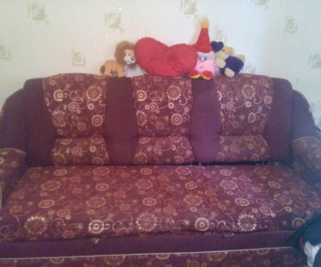 Отдам диван. Фото 1. Каменоломни.