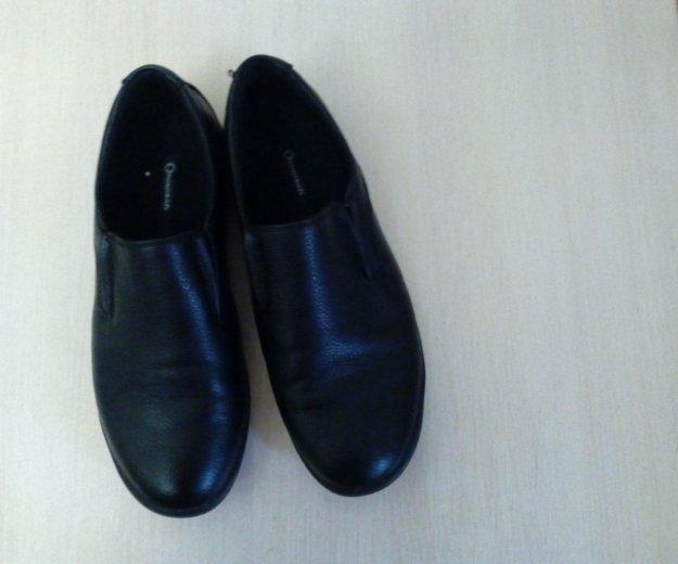 Туфли. Фото 1. Лысьва.